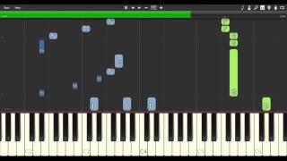 Video Hetalia - Ni Hao ★ China - [Synthesia] Piano cover download MP3, 3GP, MP4, WEBM, AVI, FLV Agustus 2018