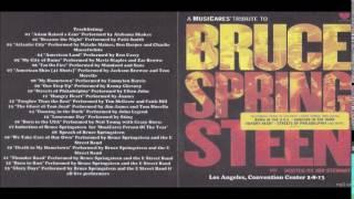 JACKSON BROWNE Ft TOM MORELLO American Skin 41 Shots B Springsteen Cover Live Audio 2 8 13