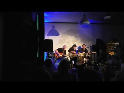 Wild West End (Dire Straits cover) - Cletis Carr