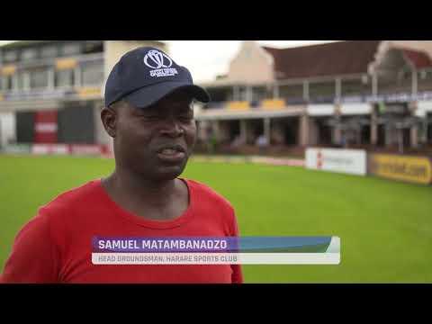 CWCQ Venue Feature: Harare Sports Club