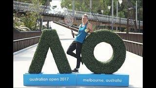 Stars Set For Australia Battle of Sexes Hits Hall