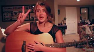 Whiskey Glasses//Morgan Wallen Cover (Lily Doerschuk) mp3