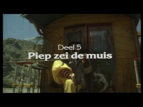 Pipo in West-Best - Aflevering 5 - Piep zei de muis
