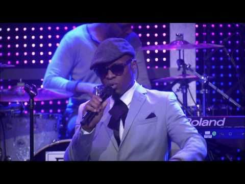 Mint Condition  Caught My Eye performed  on TV One Way Black When