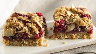 10 Simple Steps To Cook Delicious Jam Oats Square With Your Kids