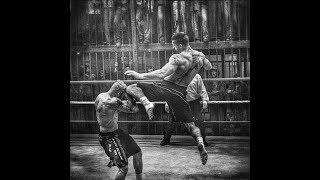 Скачать Неоспоримый 4 клип последний бой Копюшон Ноу Мо