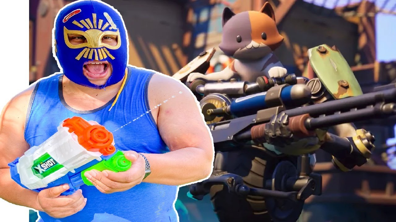 Who is the best fortnite player?