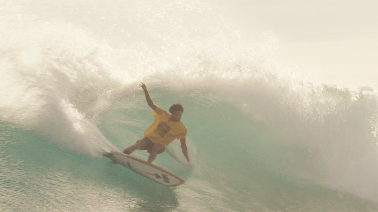 Mikey February Twin Pin Indo Sessions - V.2