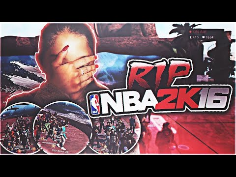 NBA2K 15-17 NOSTALGIA ( 2K BEST MOMENTS OVER THE YEARS ) WHEN 2K WAS FUN !! 🔥🔥