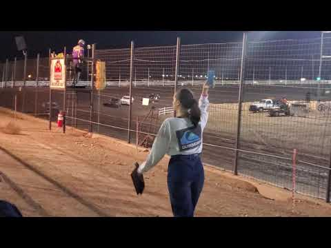 Cardinal motor Speedway