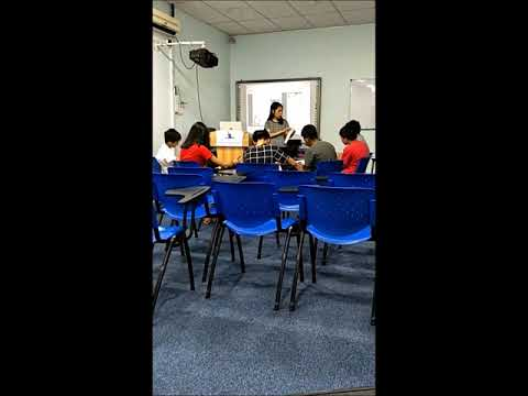 Teaching Reading and Writing 22/12/2017