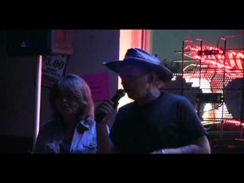 Gene Grady and Judy Grady:  Kountry Karaoke 005