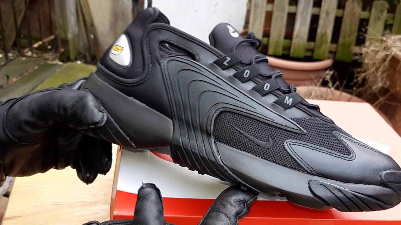 Nike Air Zoom 2K 2000