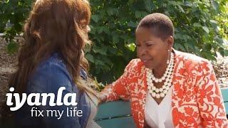 "Syleena Johnson: ""I Experienced My Mother as a Bully"" | Iyanla: Fix My Life | Oprah Winfrey Network"