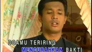 Cover images Lagu Raya :- Kepulangan Yg Dinanti - Aman Shah