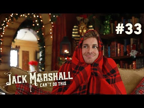 Marshall Law  Jack Marshall Can't Do This  Webseries  Ep 33