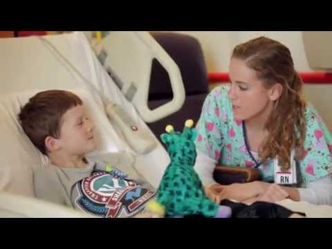 Caregivers honored during National Nurses Week