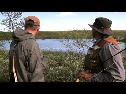 Finnmark 2012 - Big Fish