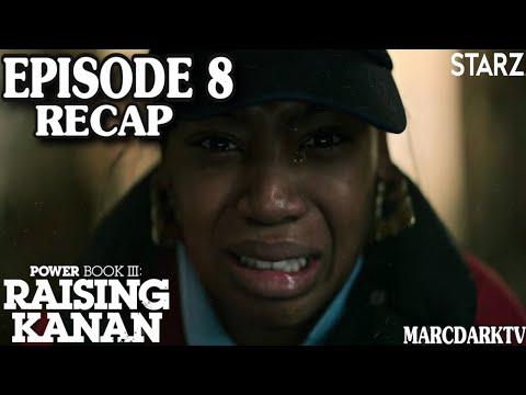 Download POWER BOOK III: RAISING KANAN EPISODE 8 RECAP!!!