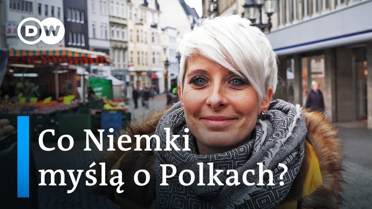 Co Niemcy Lubią W Polkach