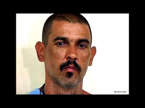 Haiti -Justice - Kidnapping  :   Clifford Brandt   serait un malade mental !!