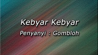 Download lagu Kebyar Kebyar MP3