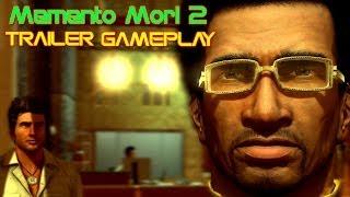 Memento Mori 2 Intro & Gameplay PC HD