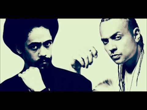 Sean Paul feat. Damian Marley - Riot