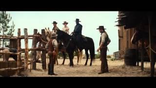 Великолепная семерка - Трейлер (дублированный) 1080p