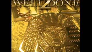 Tyga - Snapbacks Back (ft. Chris Brown) [Well Done 2] / LYRICS