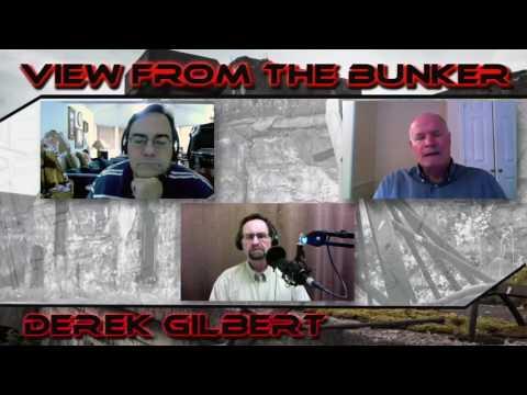 VFTB 366: Anthony Patch & Doug Woodward - CERN Decoded