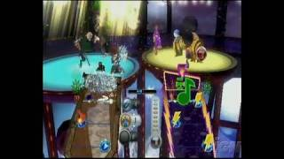 Battle of the Bands Nintendo Wii Gameplay - Whoomp! (There