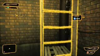 Deus Ex: Human Revolution (PC), Part 065: Let