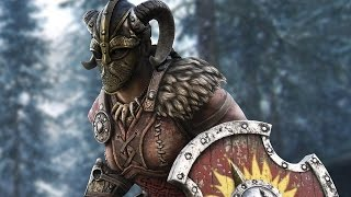 For Honor: Valkyrie Hero Profile - Exclusive Trailer