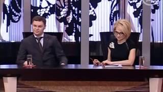 Модный приговор Дело о миниатюрной жене 23 03 2010