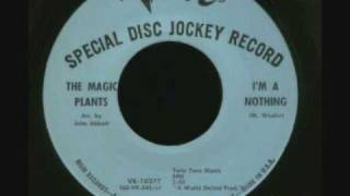 Magic Plants - I Know She's Waiting There 1966