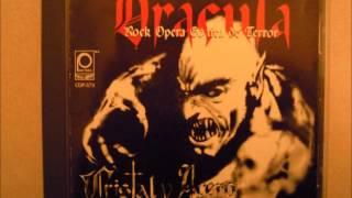 Cristal Y Acero - Drácula: Rock Opera Gótica de Terror (Full Album)
