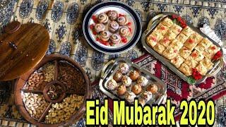 Eid Mubarak 2020||Happy Eid in Advance to all my friends ||Happy Eid