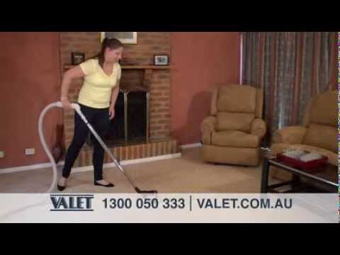 Valet Healthy Cleaning