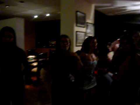 BCP Piura - karaoke Santa Isabel