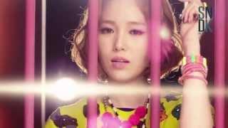 Jewelry (쥬얼리) - Hot & Cold (핫앤콜드) [SNDK Remix]