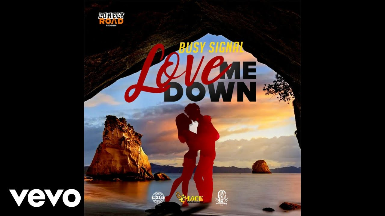 NEW MUSIC: Busy Signal - Love Me Down (Prod  By Seanizzle)