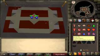 RuneScape 2007 Fremennik Trials Full Quest Guide w/ Commentary
