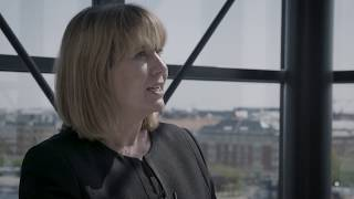 Margaret Adam On Partnering and Ecosystems