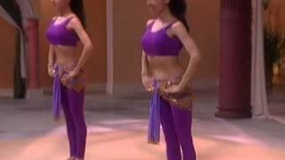 Танец живота для начинающих. Часть 2. Обучающее видео(Худеем с антицеллюлитным самомассажем - http://www.youtube.com/watch?v=ufG8lA1tbMY&feature=plcp Еще больше о танцах - на ..., 2011-11-20T18:16:04.000Z)