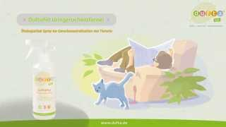 Как избавиться от запаха мочи кота, и других домашних животных. Dufta Восток.