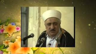 Fethullah Gülen Hocaefendi İrade Kahramanları Fon müzikli