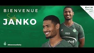 [Mercato] Saidy Janko signe au club