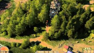 Legends of Eisenwald Gameplay (PC HD)