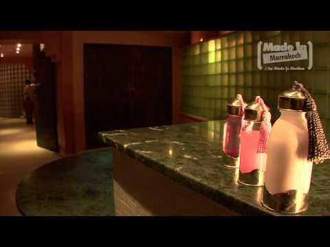Dellarosa Hotel Suites & Spa by Made in Marrakech